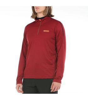 Camiseta +8000 Singhi 20I 128 Hombre Granate. Oferta y Comprar online