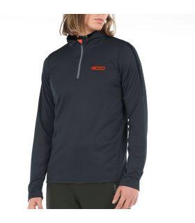 Camiseta +8000 Singhi 20I 168 Hombre Asfalto. Oferta y Comprar online