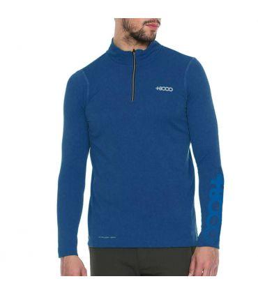 Camiseta +8000 Singhi 20I 189 Hombre Azul