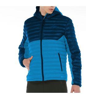 Chaqueta +8000 Bacerril 427 Hombre Azul. Oferta y Comprar online