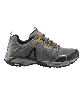 Zapatillas +8000 Tavix Hombre Gris Oscuro. Oferta y Comprar online