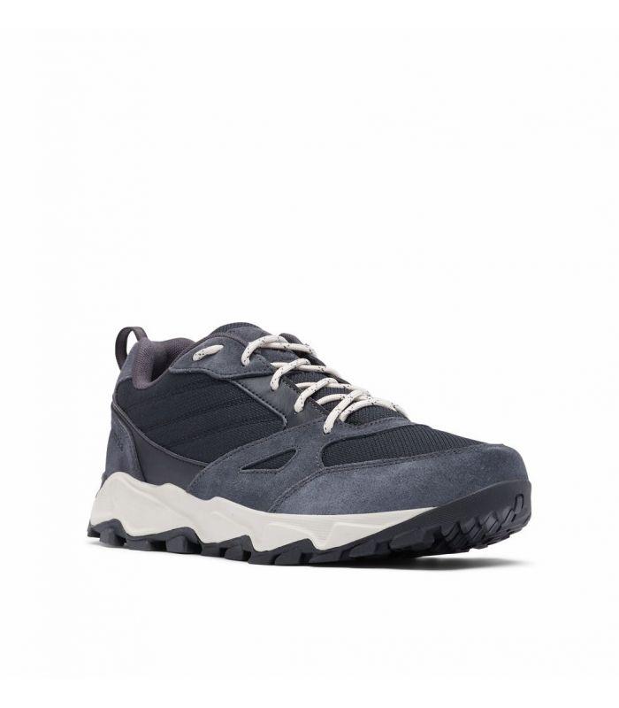 Compra online Zapatillas Columbia Ivo Trail Hombre Black Fawn en oferta al mejor precio