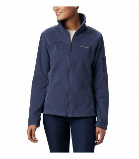Chaqueta Columbia Fast Trek II Jacket Mujer Noctural