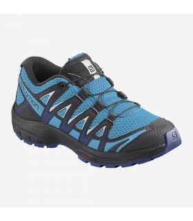 Zapatillas Salomon Xa Pro 3d J Niños Ethereal Blue. Oferta y Comprar online
