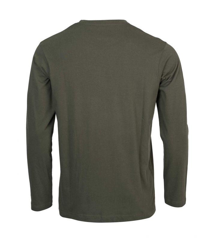 Camiseta Ternua Sekkum Hombre Deep Forest