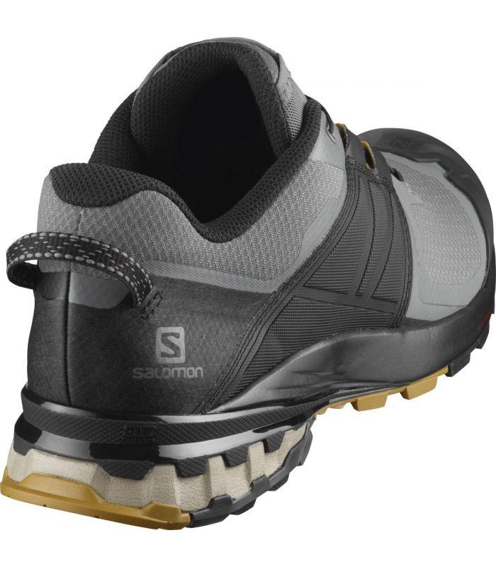 Compra online Zapatillas Salomon Xa Wild Hombre Gargoy en oferta al mejor precio