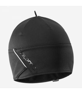 Gorro Salomon RS Beanie Negro Shiny. Oferta y Comprar online