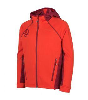 Chaqueta Ternua Rikka Niños Orange Red. Oferta y Comprar online