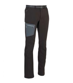 Pantalones Ternua Asgard Hombre Negro