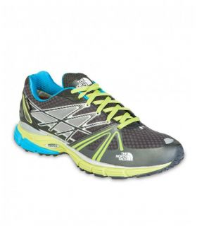 Zapatillas Trail Running The North Face Ultra Equity Gtx Hombre