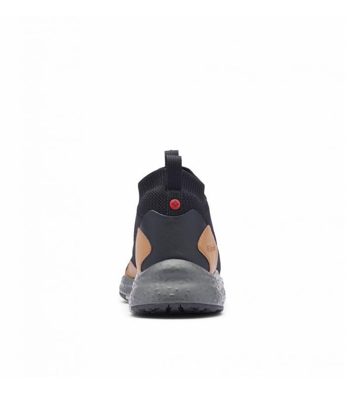 Compra online Bota Columbia SH FT™ MID Breeze Hombre Black en oferta al mejor precio