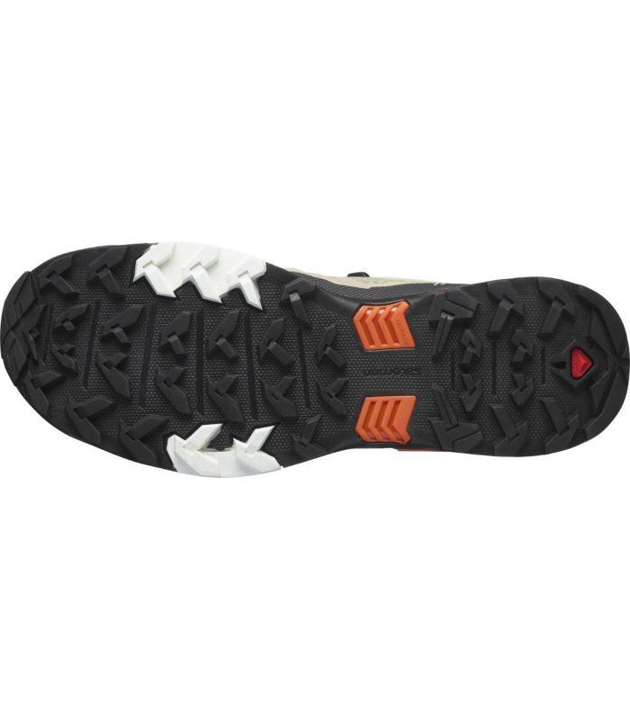 Compra online Zapatillas Salomon X Ultra 4 Hombre Safari en oferta al mejor precio