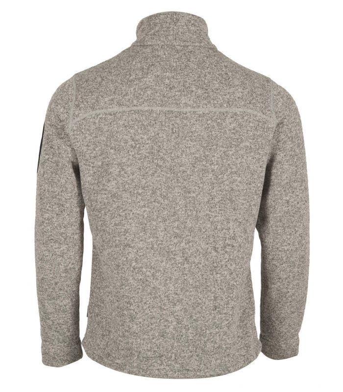 Compra online Chaqueta Ternua Bottal JKT Hombre Grey en oferta al mejor precio