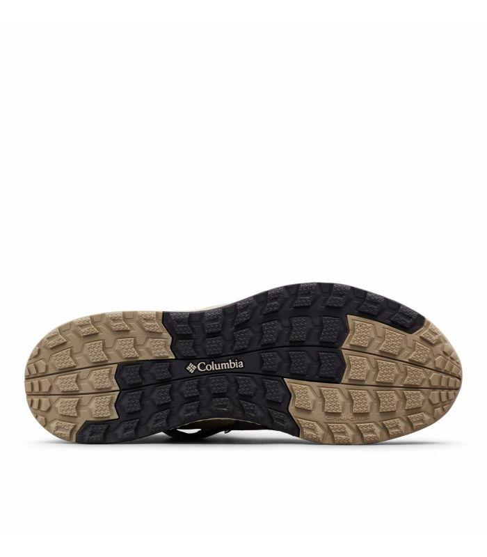 Compra online Zapatillas Columbia SH/FT™ OutDry™ Hombre Canvas Tan en oferta al mejor precio