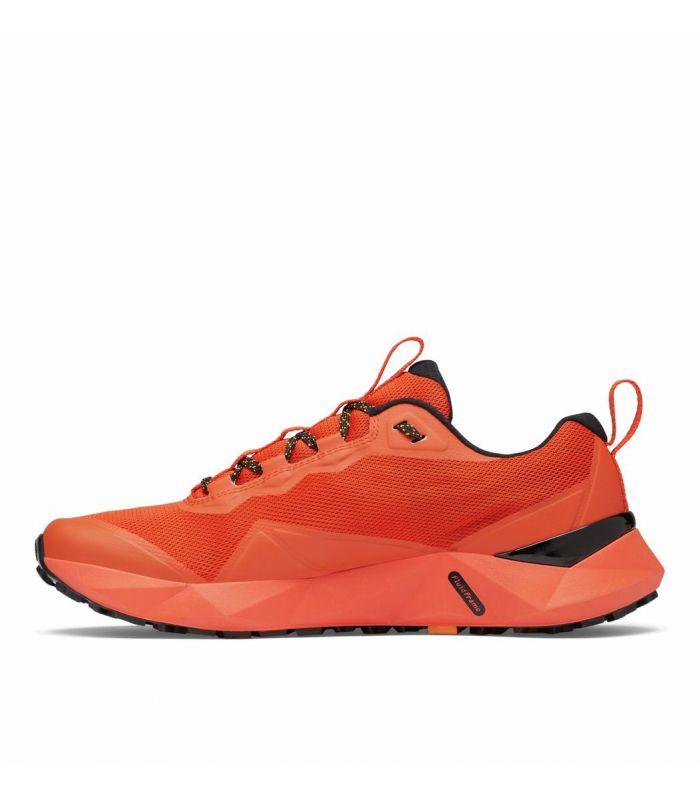 Zapatillas Columbia Facet 15 Hombre Naranja