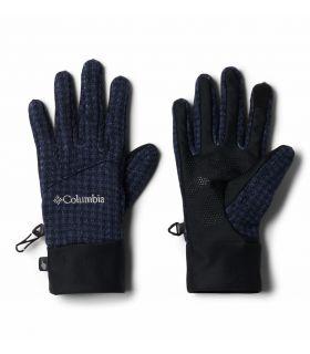Guantes Columbia Darling Days Glove Navy. Oferta y Comprar online