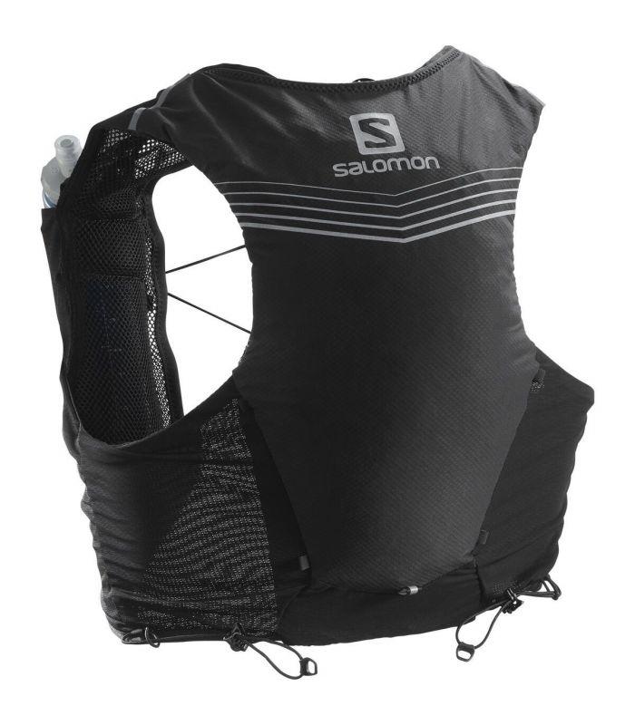 Compra online Mochila Salomon Adv Skin 5 Set Negro en oferta al mejor precio