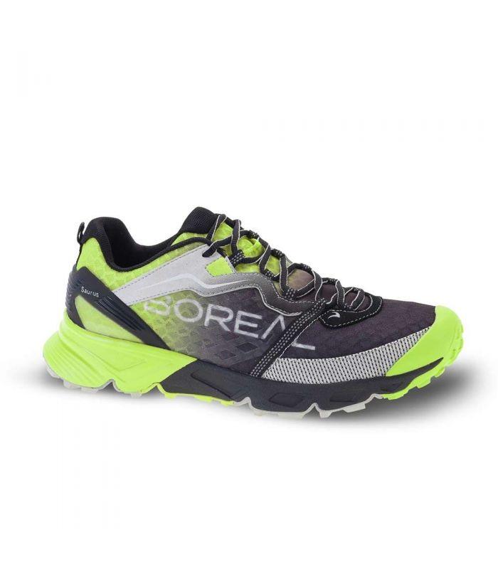 Compra online Zapatillas Boreal SAURUS NEGRO/PISTACH Hombre en oferta al mejor precio