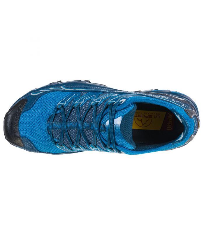 Compra online Zapatillas La Sportiva Ultra Raptor Hombre Opal Neptune en oferta al mejor precio