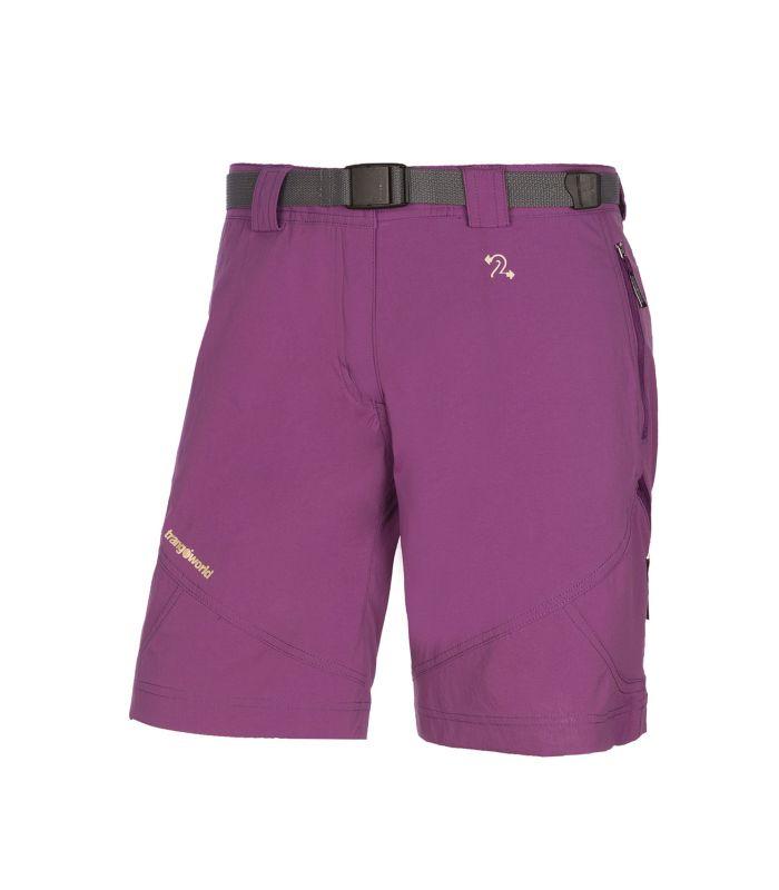 Compra online Pantalones Trangoworld Assy DN Mujer Gloxinia en oferta al mejor precio