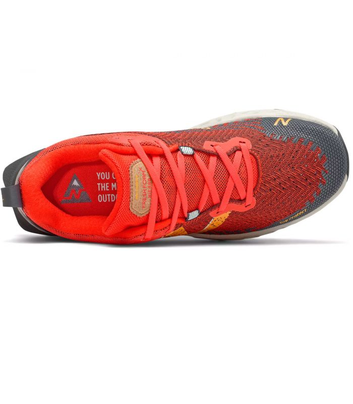 Compra online Zapatillas New Balance Fresh Foam Hierro V6 Hombre en oferta al mejor precio