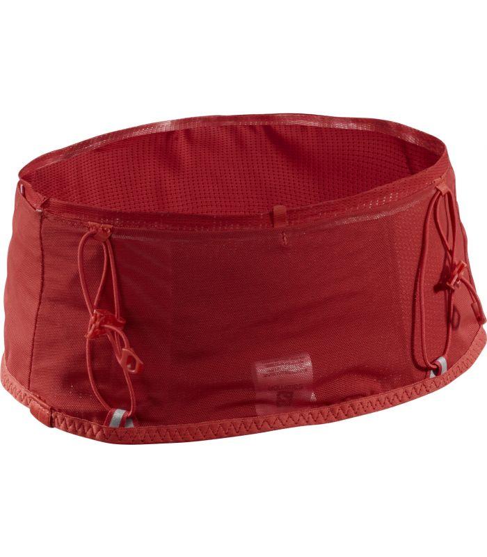Compra online Cinturon Salomon Sense Pro Belt Goji Berry en oferta al mejor precio