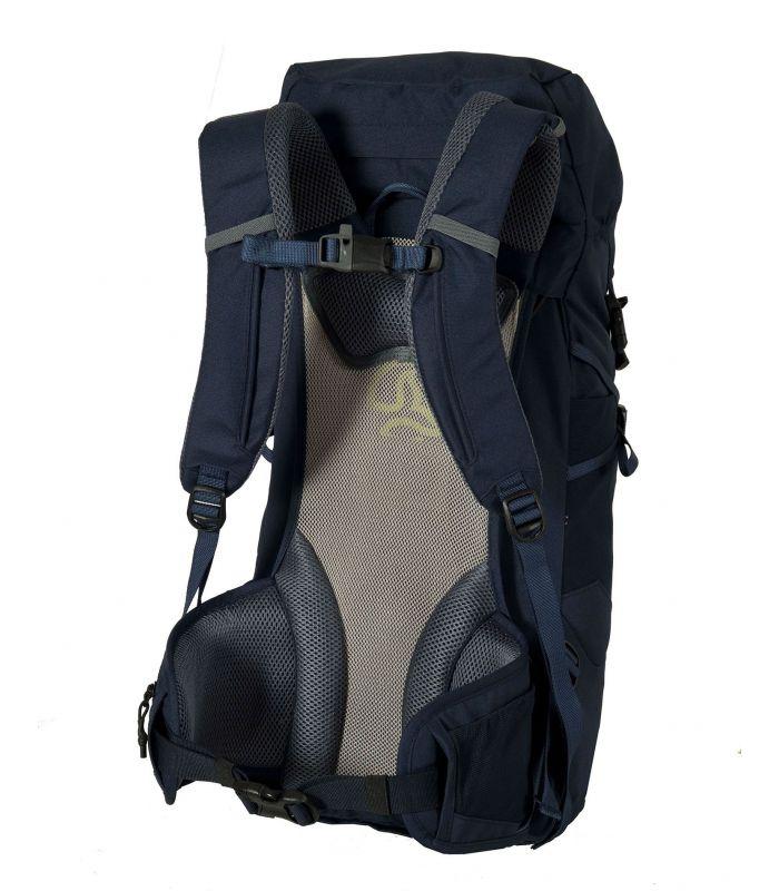 Compra online Mochila Ternua Orensund 30L Dark Marine en oferta al mejor precio