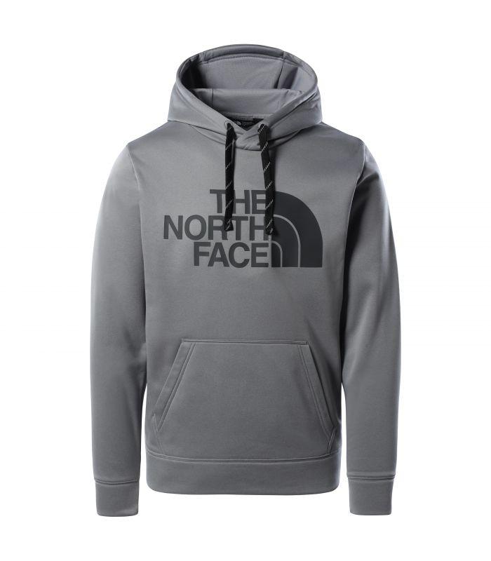 Compra online Sudadera The North Face Sur HD Hombre Grey en oferta al mejor precio