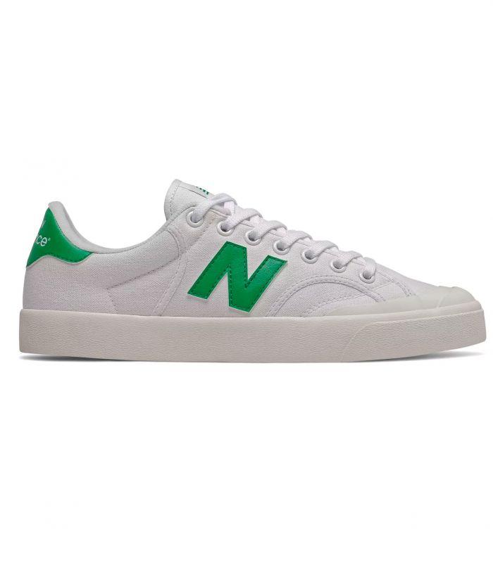 Compra online Zapatillas New Balance Pro Court White en oferta al mejor precio