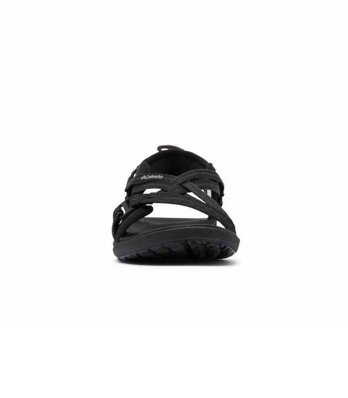 Compra online Sandalias Columbia Sandal Mujer Black en oferta al mejor precio