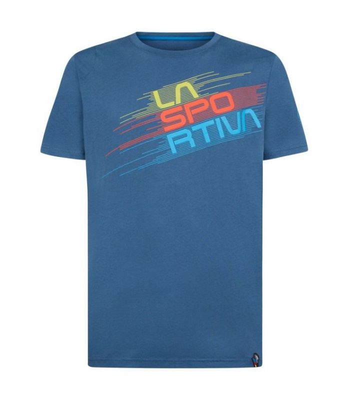Compra online CAMISETA La Sportiva Stripe Evo T-Shirt M Climbing en oferta al mejor precio