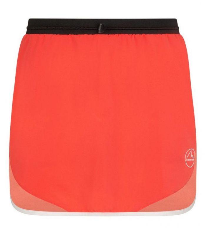 Compra online FALDA La Sportiva Comet Skirt W La Sportiva Mountain Running® en oferta al mejor precio