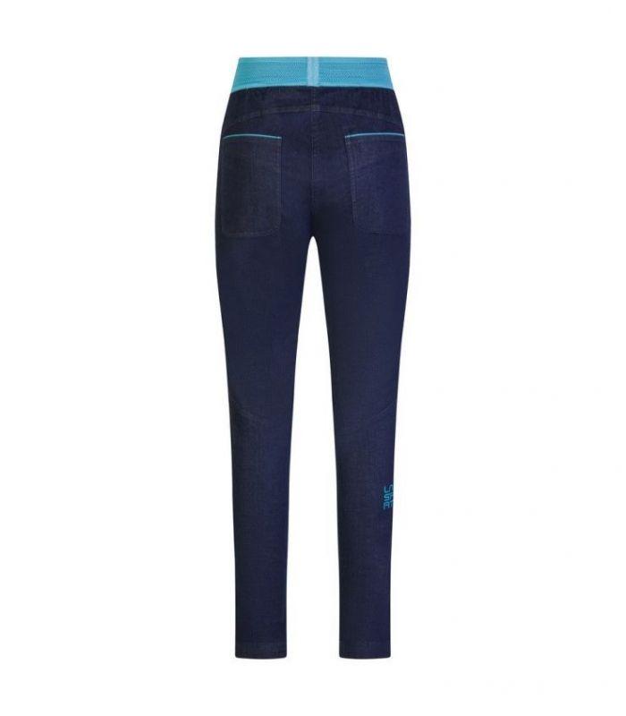 Compra online PANTALONES La Sportiva Miracle Jeans W Climbing en oferta al mejor precio