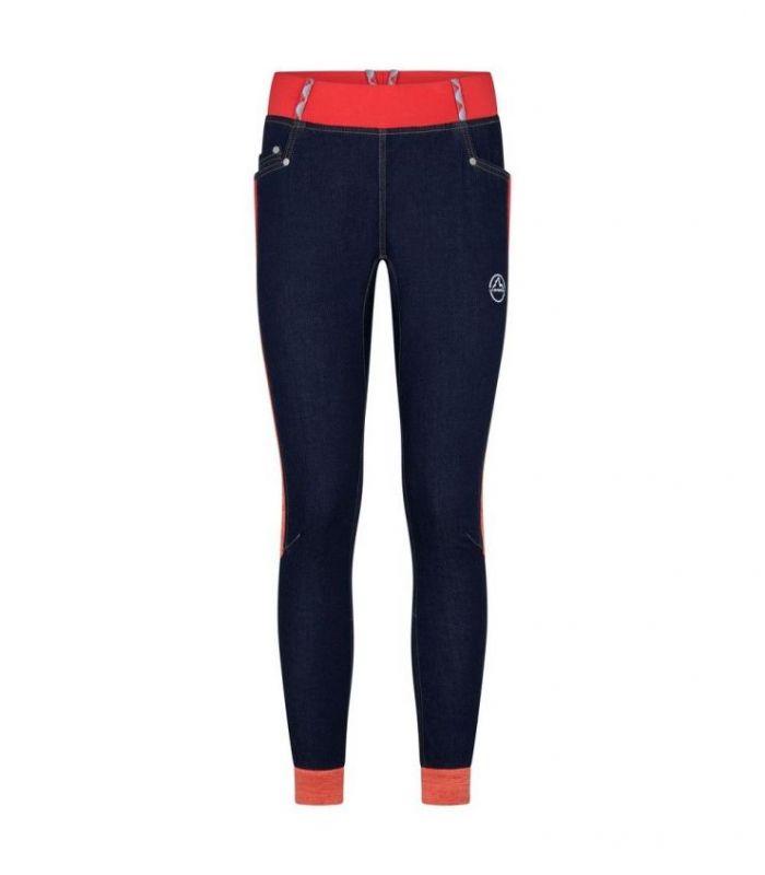 Compra online PANTALONES La Sportiva Mescalita Pant W Climbing en oferta al mejor precio