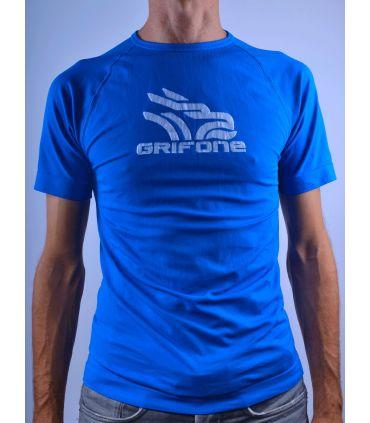 Camiseta térmica manga corta Grifone Tacket Hombre