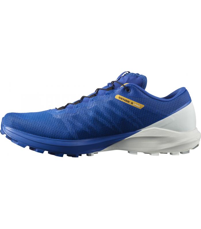 Compra online Zapatillas Salomon Sense 4 Hombre Turkish Sea en oferta al mejor precio