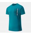 Compra online Camiseta New Balance Essentials Terrain Grid Hombre en oferta al mejor precio