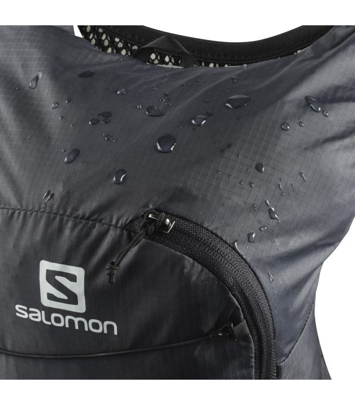 Compra online Mochila Salomon Active Skin 8 Set Ebony en oferta al mejor precio