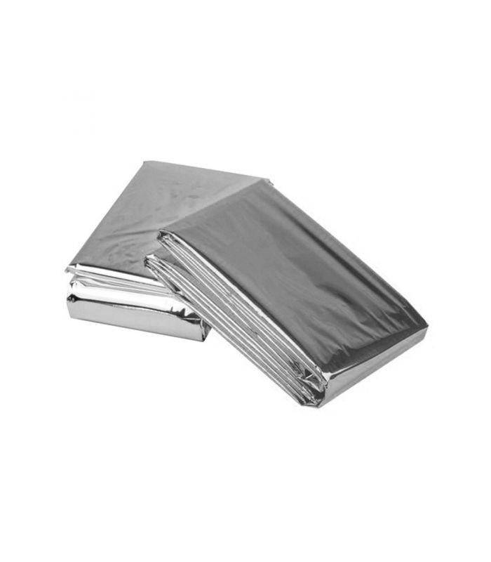 Compra online Manta Termica Altus Emergencias Aluminio en oferta al mejor precio