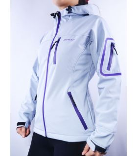 Chaqueta Softshell Montaña Breazy Willy Willy Mujer