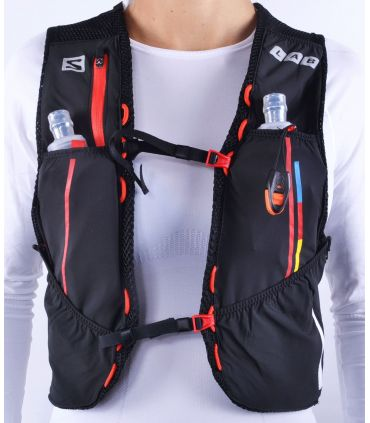 Mochila trail running Salomon S-Lab Sense Set