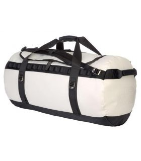 Bolsa de viaje y expedicion The North Face Base Camp Duffel L Blanco