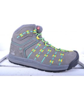 Botas de Nieve Salewa Ws Capsico Mid Insulated Mujer