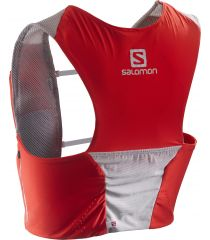 Mochila trail running Salomon S-Lab Sense Ultra Set