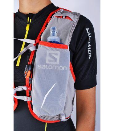 Mochila trail running Salomon S-Lab Advanced Skin 3 5 Set