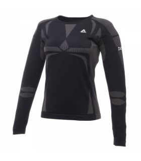 CAMISETA TÉRMICA DARE2B BODY ZONED BASE LAYER MUJER. Oferta y Comprar online