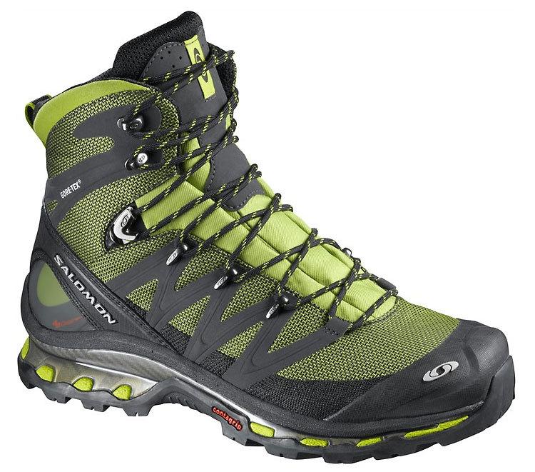 La tecnología 'trail running' y el confort Gore-Tex se fusionan en las Salomon Cosmic 4D GT