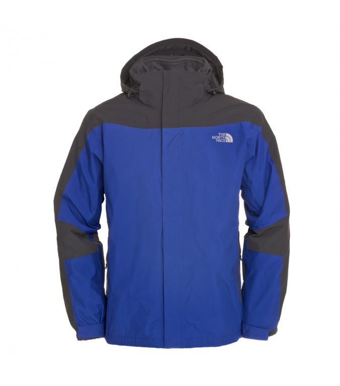 Shed Marks sortea una chaqueta The North Face entre sus seguidores de Facebook