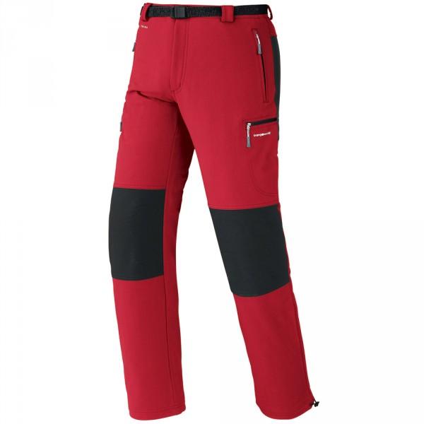 Sinteticos O De Algodon Como Elegir Los Mejores Pantalones Para Practicar Trekking