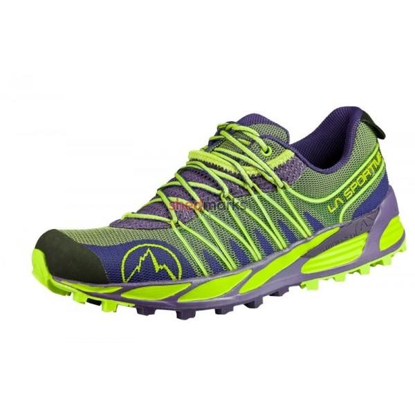 Calzado con amortiguación: un blindaje seguro ante las lesiones en el 'trail running'